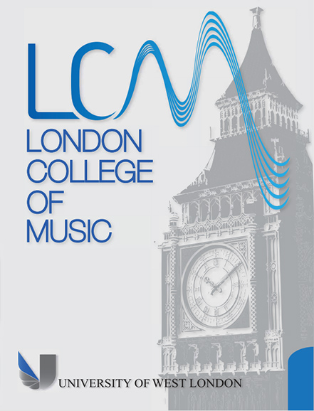 London College of Music Logo